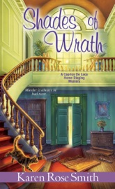 Shades of Wrath PDF Download