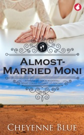 Almost Married Moni