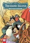 Disney Treasure Island Starring Mickey Mouse Graphic Novel