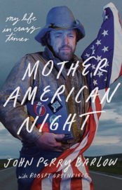 Mother American Night book