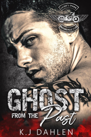 Ghosts From the Past book