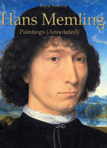 Hans Memling: Paintings (Annotated) Copertina del libro