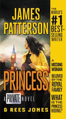Princess - James Patterson & Rees Jones book