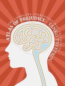 Atlas of Prejudice Book Cover