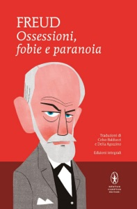 Ossessioni, fobie e paranoia Book Cover