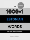 The 10001 Estonian Words You Must Absolutely Know