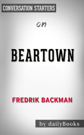 Beartown: A Novel by Fredrik Backman Conversation Starters book
