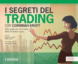 I segreti del trading con Corinnah Kroft Book Cover