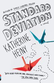 Standard Deviation book