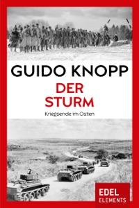 Der Sturm von Guido Knopp Buch-Cover