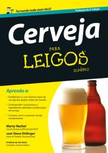 Cerveja Para Leigos Book Cover