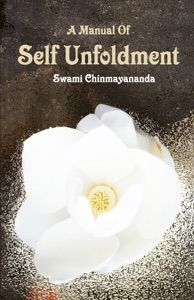 A MANUAL OF SELF UNFOLDMENT