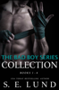 S. E. Lund - The Bad Boy Series Collection artwork