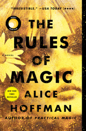 The Rules of Magic book summary