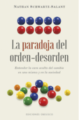 La paradoja del orden-desorden Book Cover