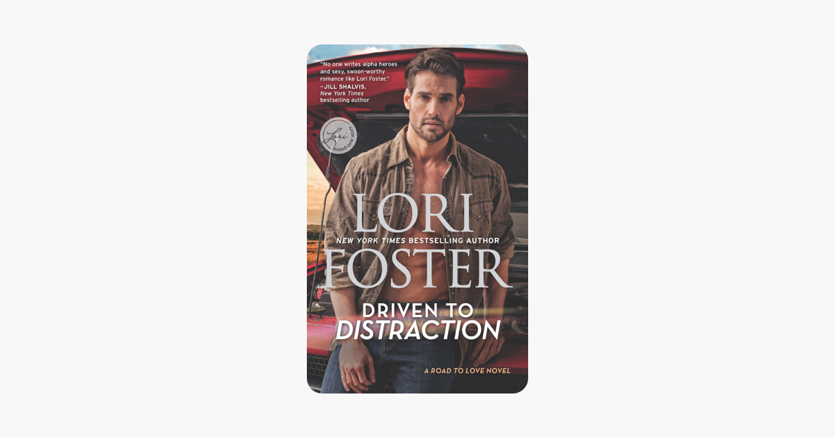 Driven to Distraction on Apple Books
