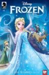 Disney Frozen Breaking Boundaries 1