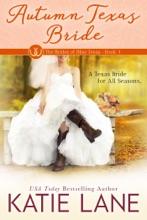 Autumn Texas Bride