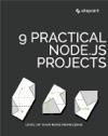 9 Practical Nodejs Projects