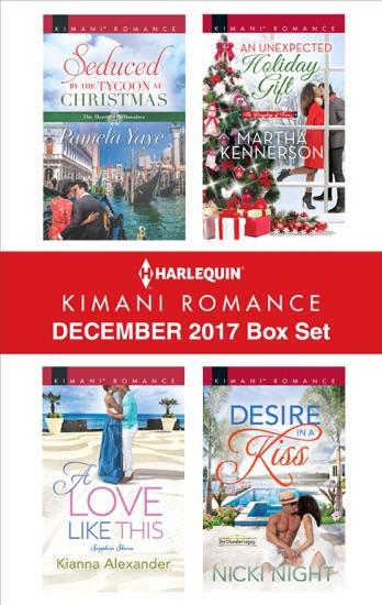 harlequin kimani romance december 2017 box set pdf download