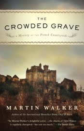 The Crowded Grave PDF Download