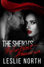 The Sheikh's Reluctant American