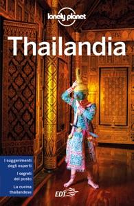 Thailandia Book Cover
