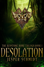 Desolation book