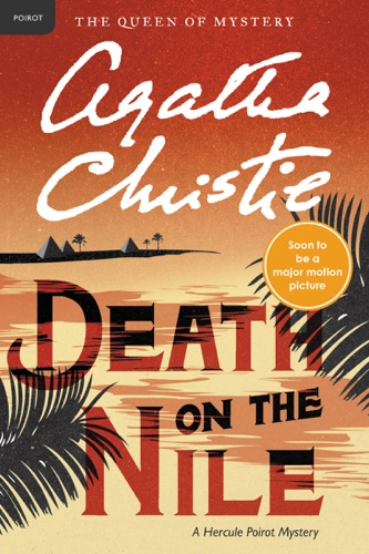 Agatha Christie - Death on the Nile