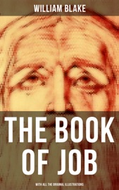 The Book Of Job With All The Original Illustrations