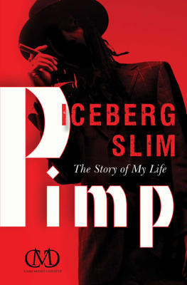 Pimp - Iceberg Slim book