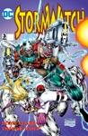 Stormwatch 1993- 3