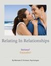 Relating In Relationships