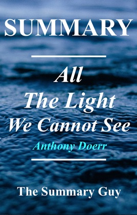 All the Light We Cannot See image