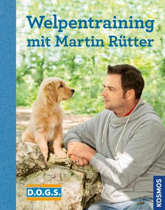 Welpentraining mit Martin Rütter - Martin Rütter & Andrea Buisman
