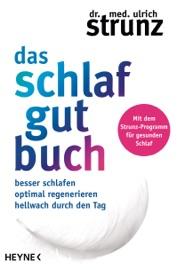 DAS SCHLAF-GUT-BUCH