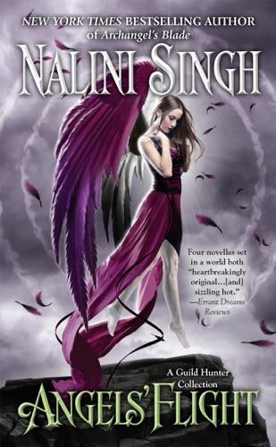 Nalini Singh - Angels' Flight