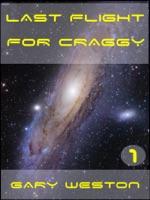Last flight for Craggy