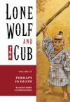 Lone Wolf And Cub Volume 25 Perhaps In Death