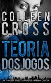 Teoria  dos Jogos - Um Thriller Investigativo de Katerina Carter Book Cover