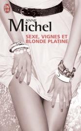 Download Sexe, vignes et blonde platine