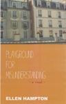 Playground For Misunderstanding