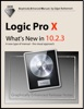 Logic Pro X - What's New in 10.2.3