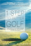 1 Step To Better Golf