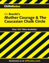 CliffsNotes On Brechts Mother Courage  The Caucasian Chalk Circle