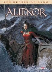 Les Reines de sang - Aliénor, La légende noire Tome 05