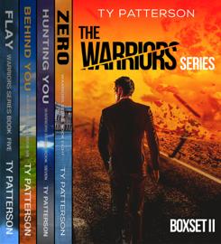 The Warriors Series Boxset II PDF Download