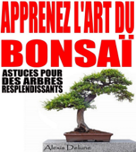 Apprenez l'art du Bonsai
