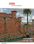 Livorno mit den ÖBB