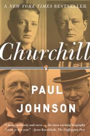 Churchill PDF Download